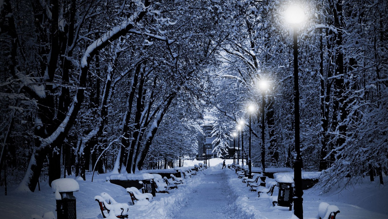 Winter-night-wallpaper-desktop-new-hd-wallpapers-winter-pc